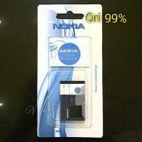 Baterai Nokia BL-5C BL-5CA BL-5CB BL-6C for X2-02 3110 2700 1200 105