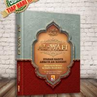 Buku Al-Wafi Syarah Hadits Arbain An-Nawawi Insan Kamil