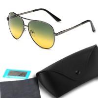 RUISIMO HD Vision Day & Night Sunglasses - Kacamata Anti Silau