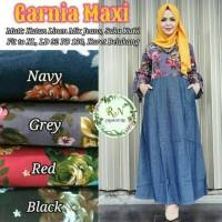 garnia maxy by RN Hijab Store
