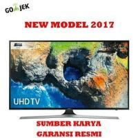 "43MU6100 SAMSUNG LED 43 inch UHD SMART TV 4K NEW 2017 UA43MU6100 43"""