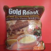 Jual Gold Roast Cereal Vanilla instant Murah