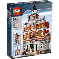 Lego 10224 Town Hall (Modular Retired)
