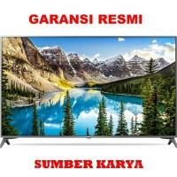 55UJ652T LG UHD SMART TV LED 4K MAGIC REMOTE WEBOS 3.5 55UJ652 55 inch