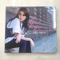 CD GOD IS BEAUTIFUL - FEBY FEBIOLA
