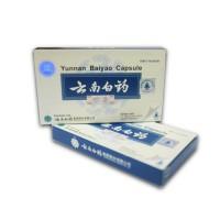 Yunnan Baiyao Capsules obat untuk luka jatuh, terbentur, operasi