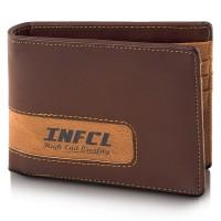 Jual  Inficlo - Dompet Casual / Tempat Uang / Dompet Pria Branded - SAC 970 Murah