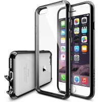 RINGKE FUSION Iphone 5 5s SE 6 6s plus 7 soft case hp transparant hp