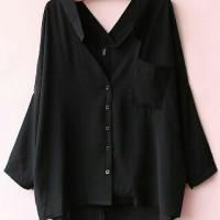 Blouse Wanita Erika / Blouse Cewek / Shirt Wanita / Sabrina Wanita  Nr