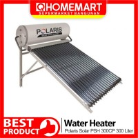 Water Heater Polaris Solar PSH 300CP 300 Liter
