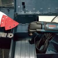 Mesin Potong Serbaguna / Multi Cutter BOSCH GOP 250 CE