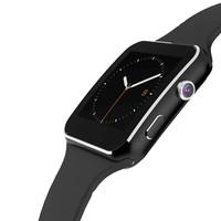 X6 Smartwatch untuk Iphone, Android, Kamera, Smart Watch X6