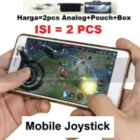 Fling Mini Joystick Android / iOS For Mobile Legend (MOBA) Murah Abis