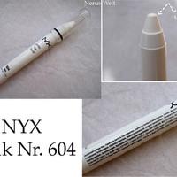 NYX Eye Pencil Jumbo Milk