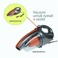LEJEL Vacuum Cleaner Boombastic 4 in 1/Vacum Cleaners DIJAMIN ORIGINAL
