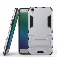 termurah    armor shield case ( ironman case ) oppo f1 plus / r9