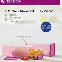 Cake Mania / Cake Roll by Tupperware