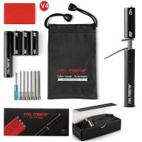 Coil Master Coling Kit V4 Vape Vapor