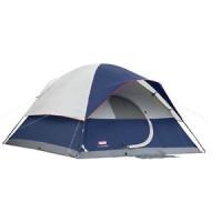 tenda - Coleman Elite Sundome 6-Person - 12' x 10' Tent 2000032020