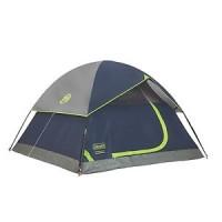 tenda - Coleman Sundome 3 Person Tent 2000007828