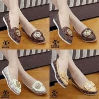 sepatu fashion import S6735 -Capcus Olshop