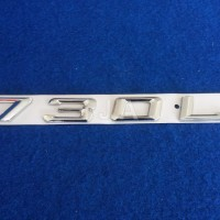 EMBLEM 730LI (BMW)
