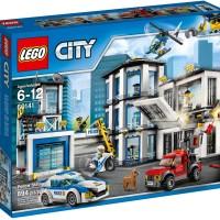 LEGO 60141 - City - Police Station