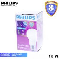 Jual Lampu LED Philips 13W Putih Murah
