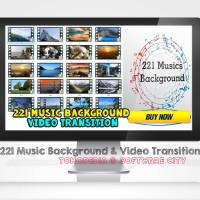 221 Background Music & Video Transition Keren