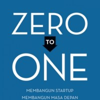 BARU Buku Zero To One . Peter Thiel . Gramedia