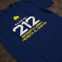 Kaos Ahad Alumni 212 Day To Remember