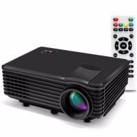 Jual Infokus infocus WIFI Proyektor projector mini LED LCD  terbaik RD 805 Murah