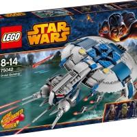 Jual Lego Star Wars 75042 - Droid Gunship Murah