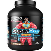 max's max maxs super size supersize weight gainer mutant carnivor mass