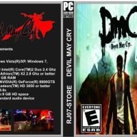 Devil May Cry 5 Original Pack File