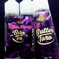 Butter Taro Screaming.inc // Liquid Lokal Murah // Vapor Vape E Juice
