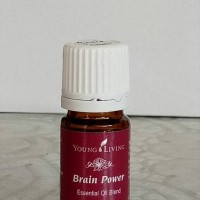Young Living Brain Power 5 ml Essential Oil