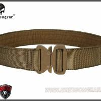 Heavy Duty Belt Cobra Airsoft Tactical