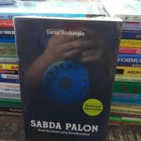 Buku Sabda palon ORIGINAL