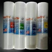 Jual cartridge filter air / water filter 10