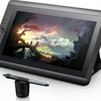 "Wacom Cintiq 13""DTK-1301 HD Creative Pen Display"