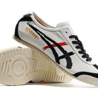 Onitsuka Tiger Mexico 66 Deluxe Nippon Made Limited Edition (ORIGINAL)