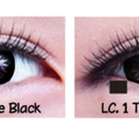 OP3203 SOFTLENS LIVING COLOR 1 TONE ADORE ANGEL LOVE KODE Bimb3680