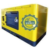 Firman FDG30SSE2 Genset Diesel 30KVA Berkualitas