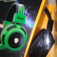 Jual Headset Gaming REXUS VONIX F26 Murah