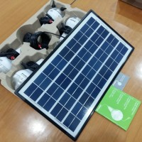 Jual Sundaya Ulitium 4 Solar Light Kit Murah