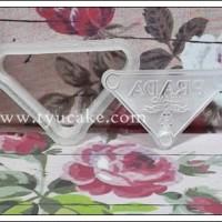 PRADA CUSTOM Stamp Cutter