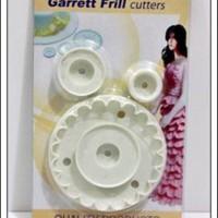 Garret Frill Cutters Rok Barbie
