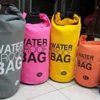 Dry Bag Waterproof Bag 5L | Tas Anti Air 5 Liter