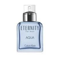 Parfum Original Reject Calvin Klein Eternity Aqua for Men EDT 100ml